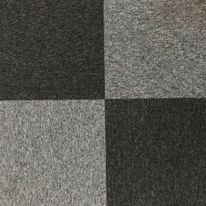 Gratis montering af tæppefliser