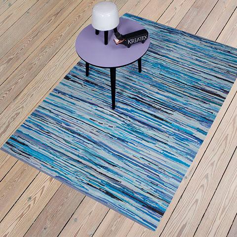 Harmoni og helhed i din bolig med løse tæpper