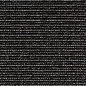 Smuk og elegant i sort nuance. 100 % sisal er yderst populær