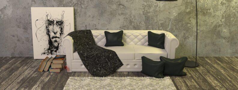 Tæppebussen tilbyder gulvtæpper. skab forandring i hjemmet med nye tæpper.