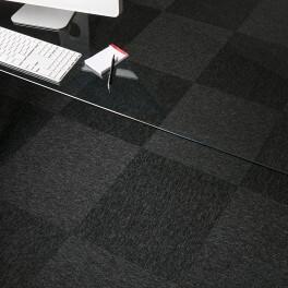 Tæppefliser-Praktisk løsning uden spild.